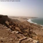 Dakhla shores