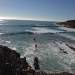 Central Morocco surf tour