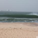 Surfing Dakhla