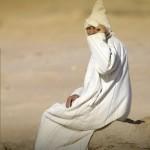 Sahara surf trip