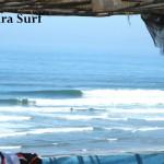 Surfing tan tan - Sahara Surf