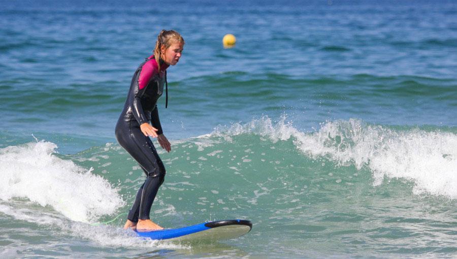 Morocco Surf School